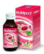 RUBIPECT Syrop - 125 g Data ważności: 2018.02.16 - Apteka internetowa Melissa