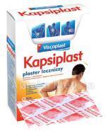 KAPSIPLAST Plaster rozgrzewający - 1 szt. - Apteka internetowa Melissa