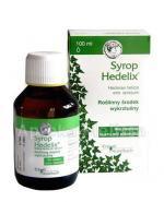 HEDELIX Syrop - 100 ml - Apteka internetowa Melissa