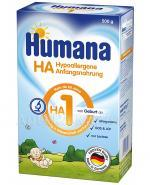 HUMANA HA 1 Mleko modyfikowane w proszku - 500 g - Apteka internetowa Melissa