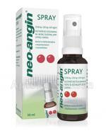 NEO-ANGIN Spray - 30 ml - Apteka internetowa Melissa