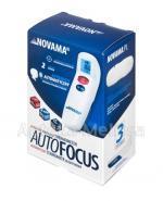 NOVAMA AUTOFOCUS Automatyczny termometr bezdotykowy - 1 szt. - Apteka internetowa Melissa