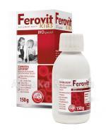 FEROVIT BIO SPECIAL KIDS Płyn - 150 g - Apteka internetowa Melissa