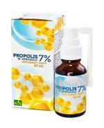 GAL PROPOLIS Aerozol 7% - 25 ml - Apteka internetowa Melissa