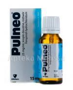 PULNEO Krople 25 mg/1 ml - 15 ml - Apteka internetowa Melissa