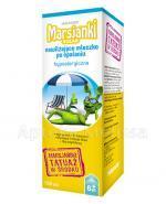 MARSJANKI SOLAR Nawilżające mleczko po opalaniu - 150 ml - Apteka internetowa Melissa