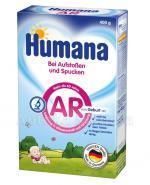 HUMANA AR Mleko modyfikowane w proszku - 400 g  - Apteka internetowa Melissa