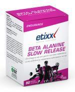 ETIXX BETA ALANINE SLOW RELEASE - 90 tabl. - Apteka internetowa Melissa