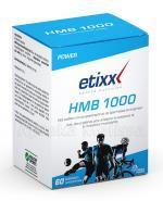 ETIXX HMB 1000 - 60 tabl. - Apteka internetowa Melissa
