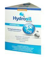 HYDROSIL Żel do leczenia ran - 3 x 75 g - Apteka internetowa Melissa