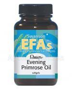SWANSON Evening Primrose Oil 1300 mg - 100 kaps. - Apteka internetowa Melissa