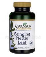 SWANSON Pokrzywa 400 mg - 120 kaps. - Apteka internetowa Melissa