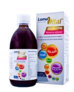 LOMA VITAL Żelazo + cynk - 250 ml - Apteka internetowa Melissa