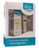 OILLAN BALANCE Multi-lipidowy krem do twarzy - 40 ml + Przeciwzmarszczkowy krem pod oczy - 15 ml - Apteka internetowa Melissa