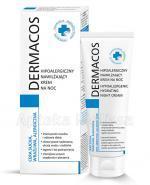 DERMACOS Hipoalergiczny nawilżający krem na noc - 50 ml - Apteka internetowa Melissa