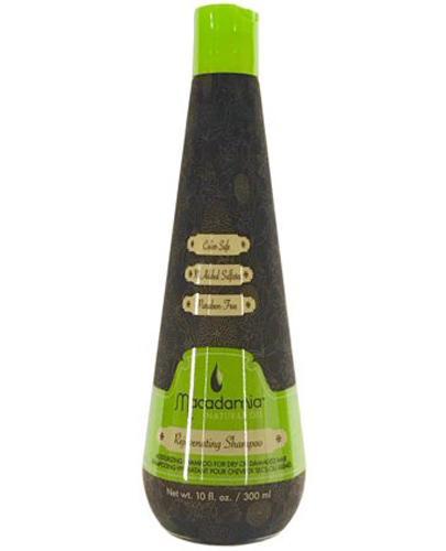Macadamia Natural Oil Rejuvenating Shampoo Nawilżający szampon do wszystkich typów włosów - 300 ml - cena, opinie, właściwości - Drogeria Melissa