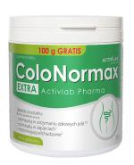 ACTIVLAB PHARMA ColoNormax EXTRA Smak jabłkowy - 300 g - Apteka internetowa Melissa