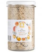 Ajeden Sól do kąpieli cytrusowo - korzenna - 450 g - cena, opinie, wskazania