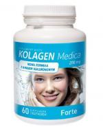 ALINESS Kolagen Medica 200 mg - 60 kaps. - Apteka internetowa Melissa