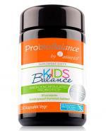 ALINESS PROBIOBALANCE Kids Balance - 30 kaps. - Apteka internetowa Melissa