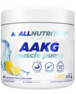 ALLNUTRITION AAKG Muscle pump lemon - 300 g - Apteka internetowa Melissa