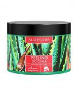 ALOESOVE Peeling do ciała - 250 ml - Apteka internetowa Melissa