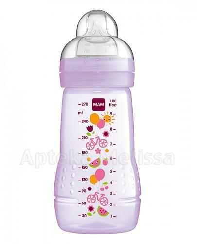 MAM Butelka baby bottle 270 ml - 1 szt. - Apteka internetowa Melissa