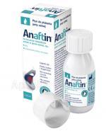 ANAFTIN Płyn do płukania jamy ustnej - 120 ml - Apteka internetowa Melissa