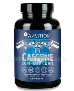 ANVITION Caffeine 200 mg + guarana - 100 kaps. - Apteka internetowa Melissa