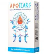 APOTEARS Krople do oczu 0,4% - 10 ml - Apteka internetowa Melissa