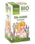 APOTHEKE BIO Herbatka dla matek karmiących - 20 szt. - Apteka internetowa Melissa