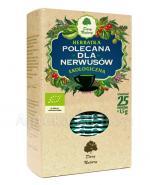 DARY NATURY Herbatka dla nerwusów - 25 sasz. - Apteka internetowa Melissa