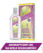 AROMATOL - 150 ml Lek na ból i przeziębienie - cena, opinie, wskazania