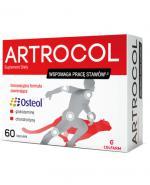 ARTROCOL - 60 kaps. - Apteka internetowa Melissa
