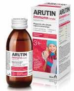 ARUTIN IMMUNO COMPLEX Syrop - 120 ml - Apteka internetowa Melissa