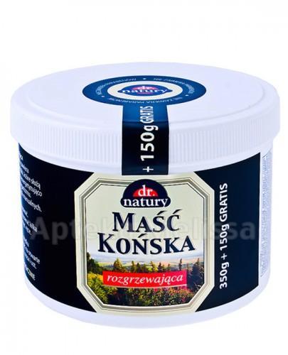 MAŚĆ Końska - 500 ml - Apteka internetowa Melissa
