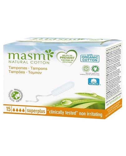 Masmitampony Super Plus  15 szt