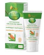 AVA ECO GARDEN Certyfikowane organiczne serum marchewka z groszkiem - 30 ml - Apteka internetowa Melissa