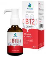 AVITALE Witamina B12 - 30 ml - Apteka internetowa Melissa