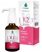 AVITALE Witamina K2 - 30 ml - Apteka internetowa Melissa