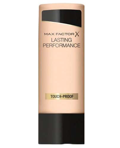 Max Factor Lasting Performance Podkład 30 Porcelain - 35 ml - cena, opinie, właściwości - Drogeria Melissa