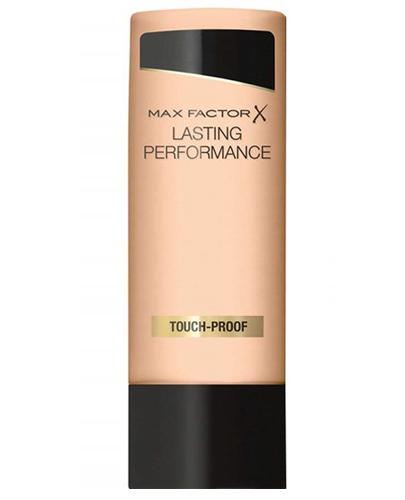 Max Factor Lasting Performance Podkład 35 Pearl beige - 35 ml - cena, opnie, wskazania