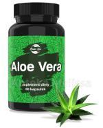 BASIC LINE Aloe vera - 60 kaps. - Apteka internetowa Melissa