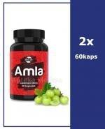 BASIC LINE Amla - 2 x 60 kaps. - Apteka internetowa Melissa