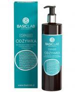 BASICLAB DERMOCOSMETICS CAPILLUS Odżywka do włosów farbowanych - 300 ml  - Apteka internetowa Melissa