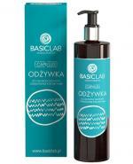 BASICLAB DERMOCOSMETICS CAPILLUS Odżywka do włosów suchych - 300 ml  - Apteka internetowa Melissa