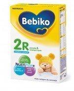 BEBIKO 2R Mleko następne dla niemowląt - 800 g - Apteka internetowa Melissa