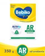 BEBIKO AR Mleko modyfikowane przeciw ulewaniom dla niemowląt - 350 g - Apteka internetowa Melissa
