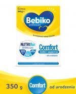 BEBIKO COMFORT  1 Mleko modyfikowane początkowe dla niemowląt na kolki i zaparcia - 350 g - Apteka internetowa Melissa