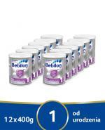 BEBILON 1 HA PROEXPERT Mleko modyfikowane w proszku - 12x400 g - Apteka internetowa Melissa